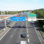 930 millions d'euros pour les routes (B1)