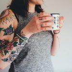Pourquoi les gens se font des tatouages ? 1 jour 1 question (B1)