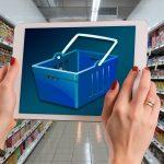 L'outil d'un distributeur pour aider les consommateurs à «mieux manger» (B2)
