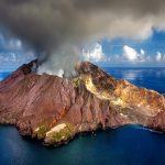 Pourquoi les volcans entrent-ils en éruption ? 1 jour 1 question (B1)