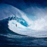 Ce surfeur bat le record du monde (A2)